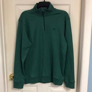 NWT - Southern Tide 1/4 Zip Pullover